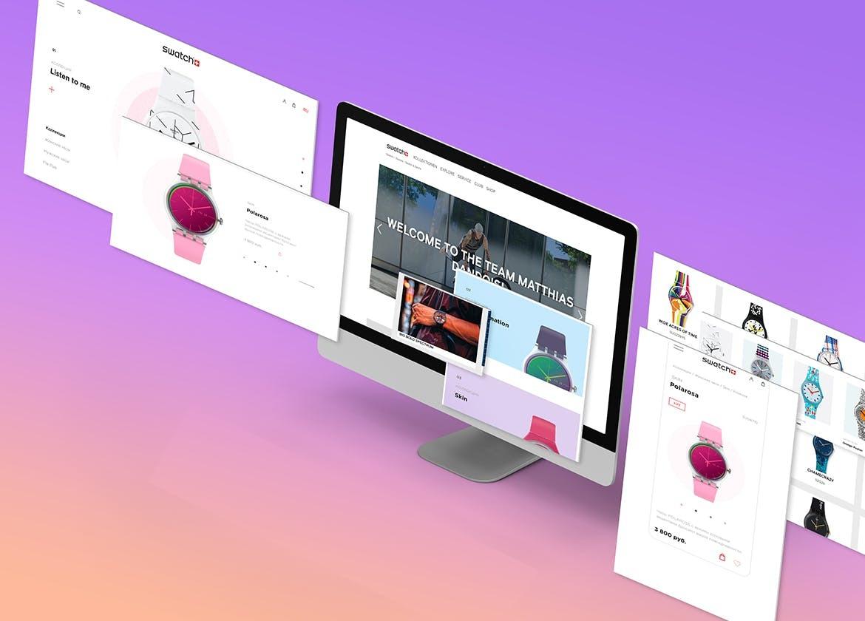 3 elements of a perfect E commerce website